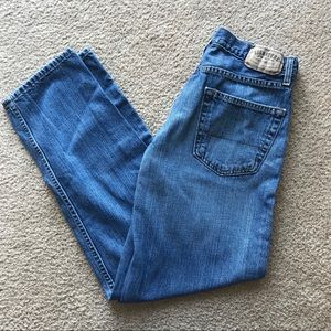 Levis Strauss Jeans